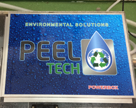 Picture for category Peel Tech Filtration Units