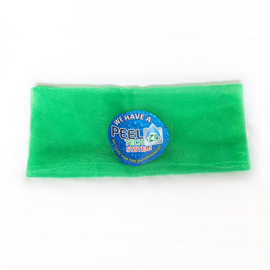 Picture of Reusable Membrane Pack of 5 Compact (Green) - 50 Litre Unit