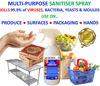 Picture of StayFresh Sanitiser Spray - 500ml